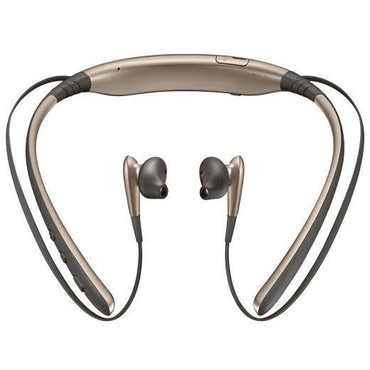 Samsung Level U Wireless Headphones - Gold, EO-BG920BFEG