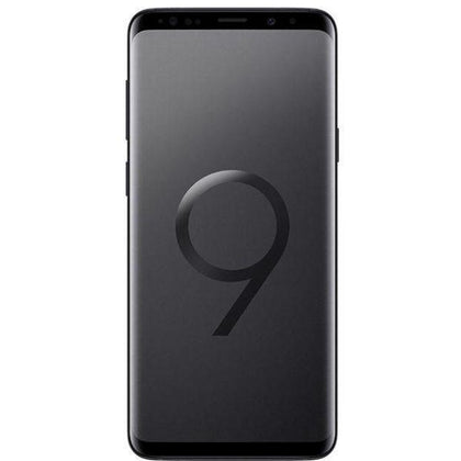 Samsung S9 Plus 64Gb Black
