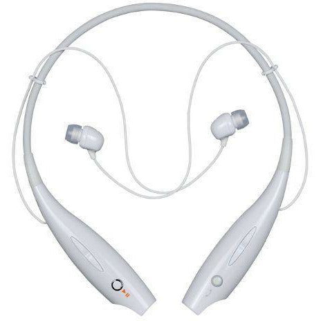 Sports Wireless Bluetooth Stereo Headphones With Mic For  Iphone Samsung Lenovo Nokia Etc.