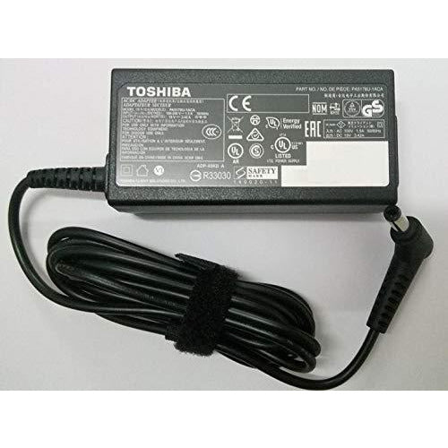 Toshiba Laptop Power Adaptor/Charger 19v-3.42a