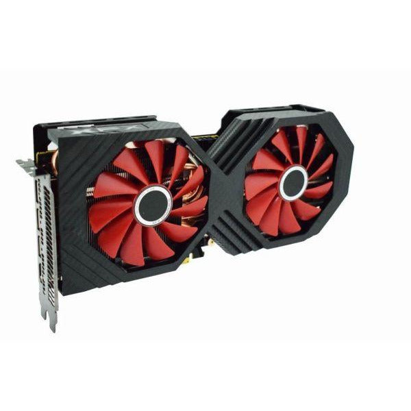 XFX RADEON VEGA 56 8GB  DUAL FAN EDITION