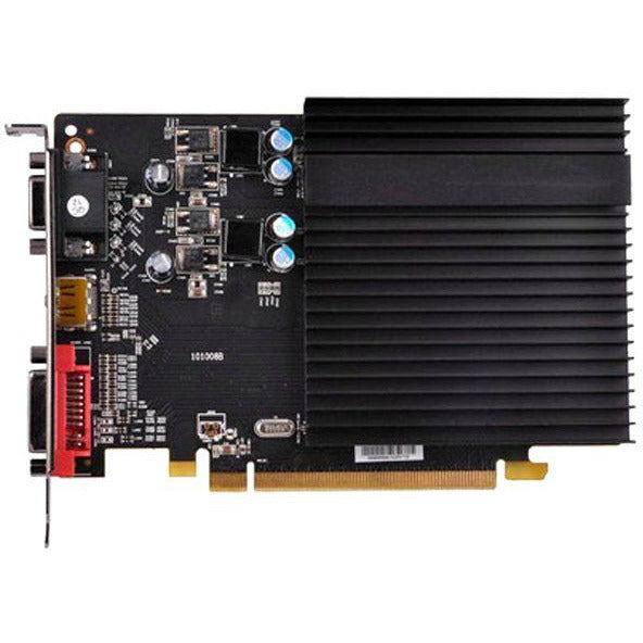 XFX Radeon HD 5450 2 GB DDR3 Graphics Card