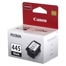 canon 445 black cartridge