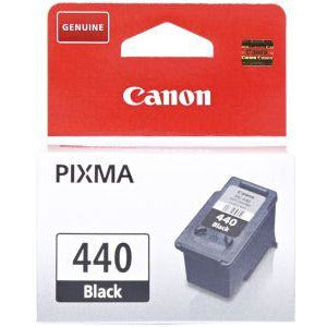 Canon 440 Black Cartridge