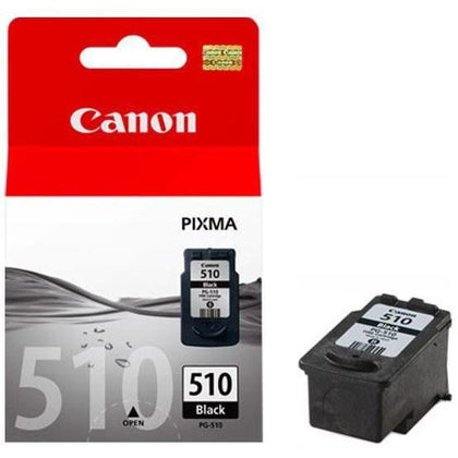Canon 510 Black Cartridge