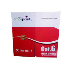 Officepoint CAT 6 Cables