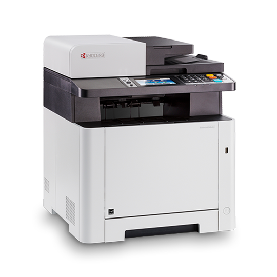 Kyocera Ecosys M5526cdw coloured printer