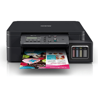 Brother DCP-T310, 3-in-1 colour inkjet printer