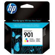 hp 901 colored cartridge