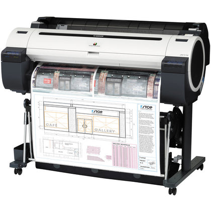 Canon ipf770 A0 36