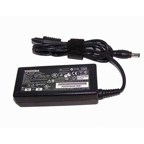 laptop ac adapter 19V 3.42A Toshiba