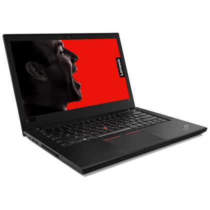 Lenovo Thinkpad T480,i7-8550U,8GB DDR4,1TB 5400rpm,Intel HD Graphics,14.0'' FHD IPS,Win 10 Pro 64,Intel 8265 AC 2x2 + BT4.1, , ,N-SCR,Y-FPR,HW TPM 2.0,720p HD Cam, ,3 cell Int +3 cell ext,45W USB-C UK,KYB BL UK English,3 Year Carry-in Warranty