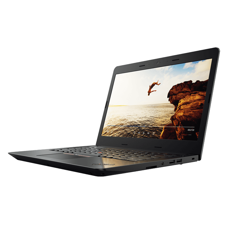 Lenovo Thinkpad E470 Core i5/4GB/500GB
