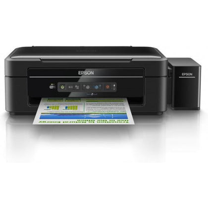 Epson L365 Printer with 3 in 1 & Wi-Fi with Continuing Inking System