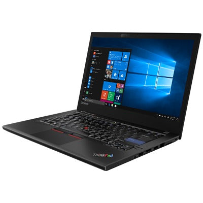 Lenovo Thinkpad X280,i7-8550U,8GB DDR4 Base,512GB SSD PCIe NVMe OPAL2,Intel HD Graphics,12.5