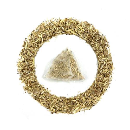 GINSENG TEA, Loose and with extra large Tea Bag