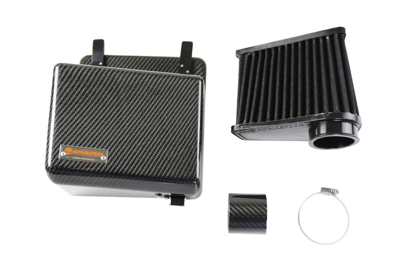 ARMASPEED Carbon Fiber Cold Air Intake Kit (Jimny Year - 2018+ JB74W)