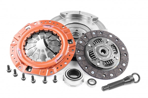 XTREME OUTBACK Standard Replacement Clutch Kit (Jimny Year 2018+ JB74W)