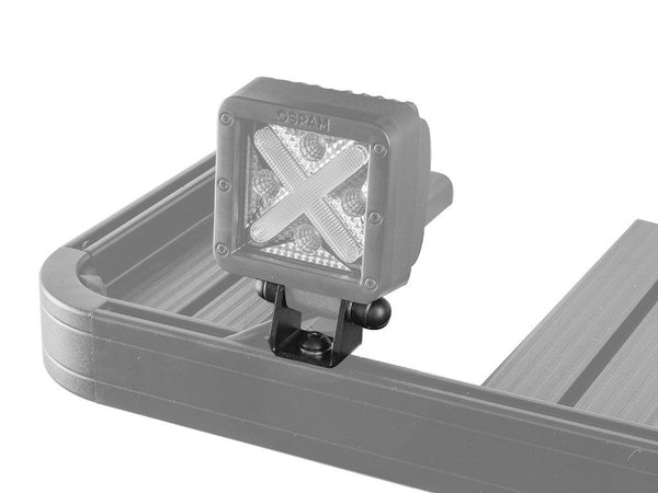 "FRONT RUNNER 4"" LED Osram Light Cube MX85-WD/MX85-SP Mounting Bracket"
