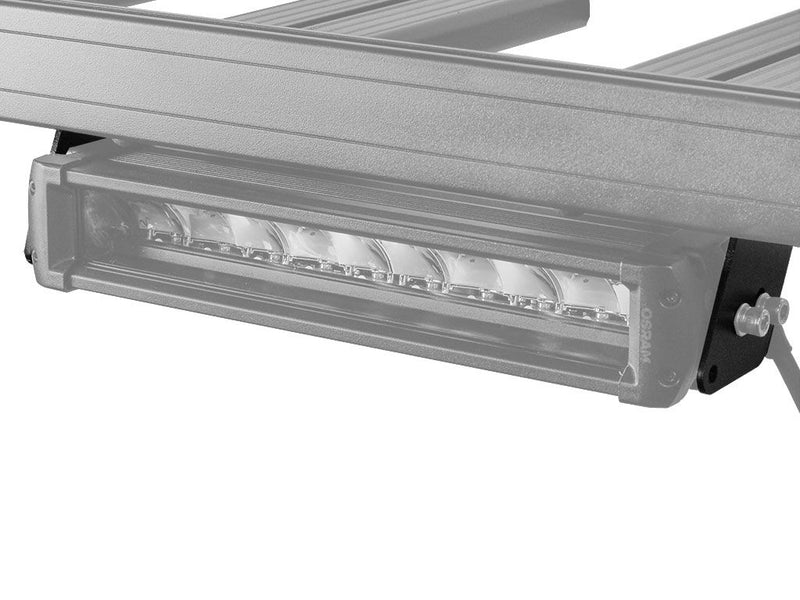 FRONT RUNNER LED Light Bar Mounting Bracket for FX250-SP/FX500-CB/FX250-CB/FX500-SP/FX500-CB SM