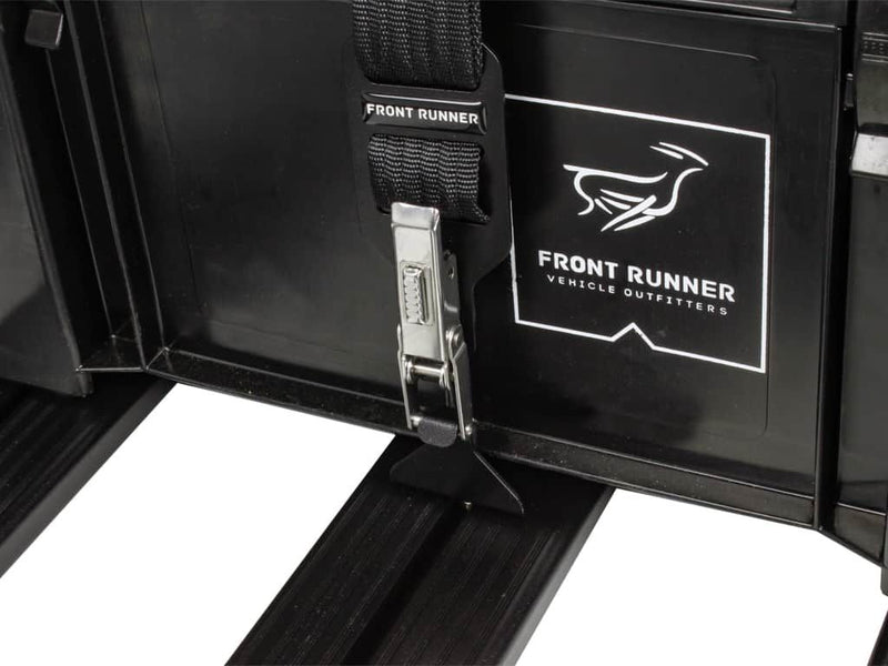 FRONT RUNNER Lockable Storage Box Strap Down