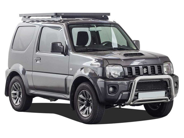FRONT RUNNER Slimline II Roof Rack Kit (Jimny Year - 1998-2018)