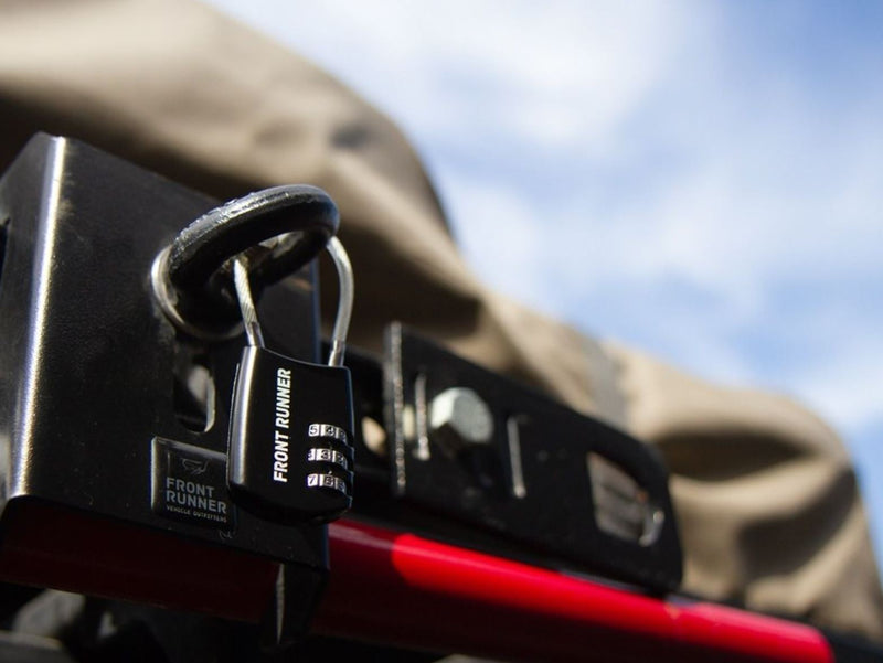 Front Runner Small Roof Rack Accessory Lock