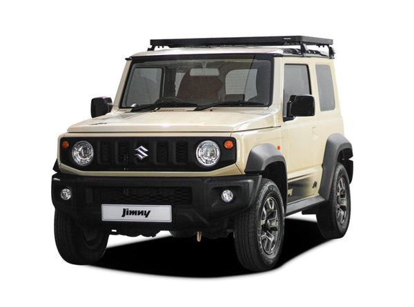 FRONT RUNNER Slimline II, 3/4 Size Roof Rack Kit (Jimny Year - 2018+)