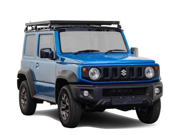 FRONT RUNNER Slimline II Roof Rack - Taller Kit for Mounting Camping Tables (Jimny Year - 2018+)