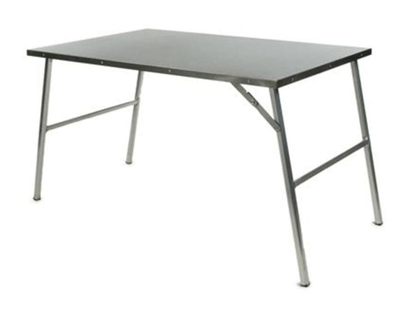 FRONT RUNNER Stainless Steel Camp Table