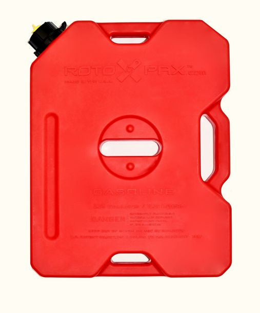 ROTOPAX Gen 2 Fuel Pack - 7.5 Liter (2 Gallon)