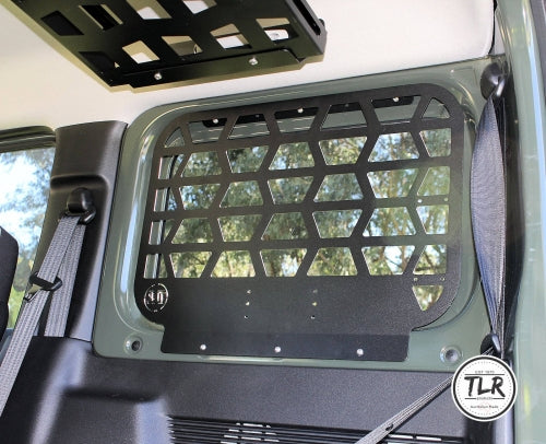 TLR Window Molle Panels (Jimny Year - 2018+)