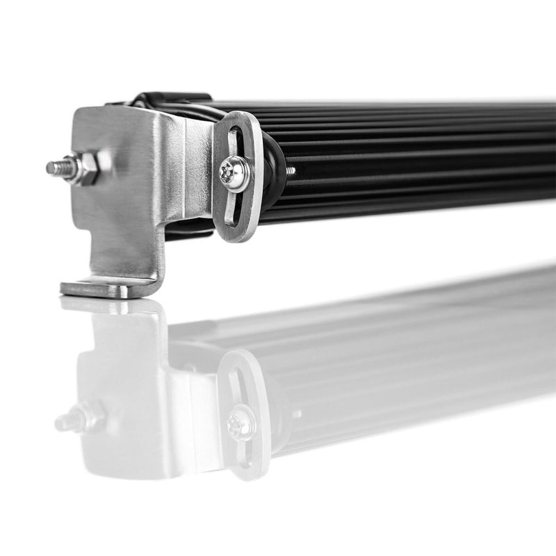 TERALUME INDUSTRIES Single Row LED Light Bar T3 – 20 Inch