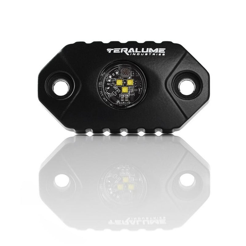 TERALUME INDUSTIRES 8 RGB Camp Light Kit – Underlight X8