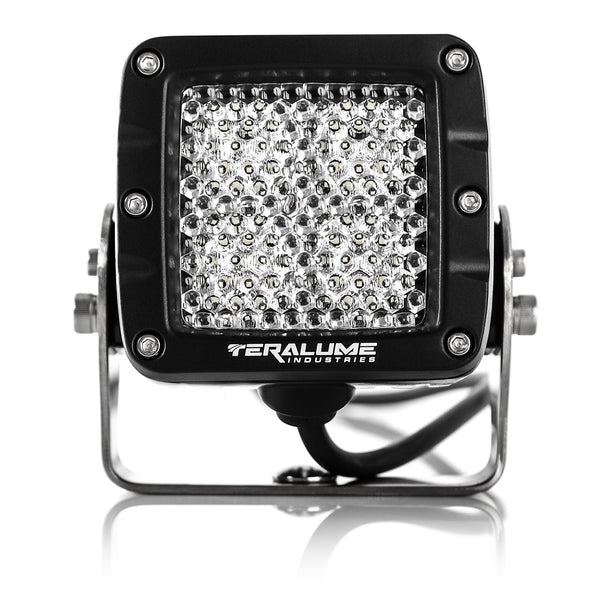 TERALUME INDUSTRIES LED Work Light – Diffused 40w – Charge