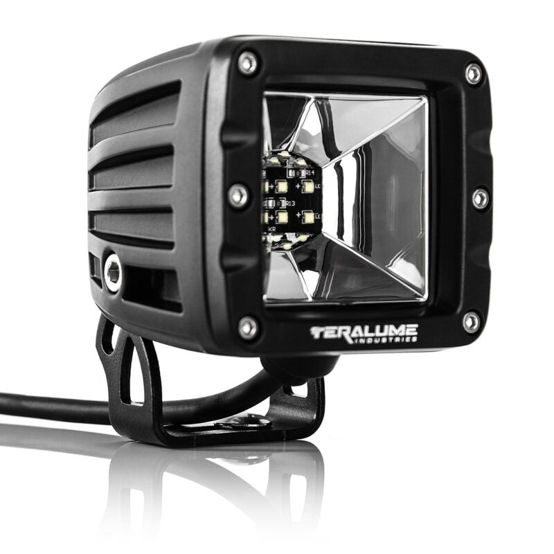 TERALUME INDUSTRIES LED Work Light – 40w Scene – Charge