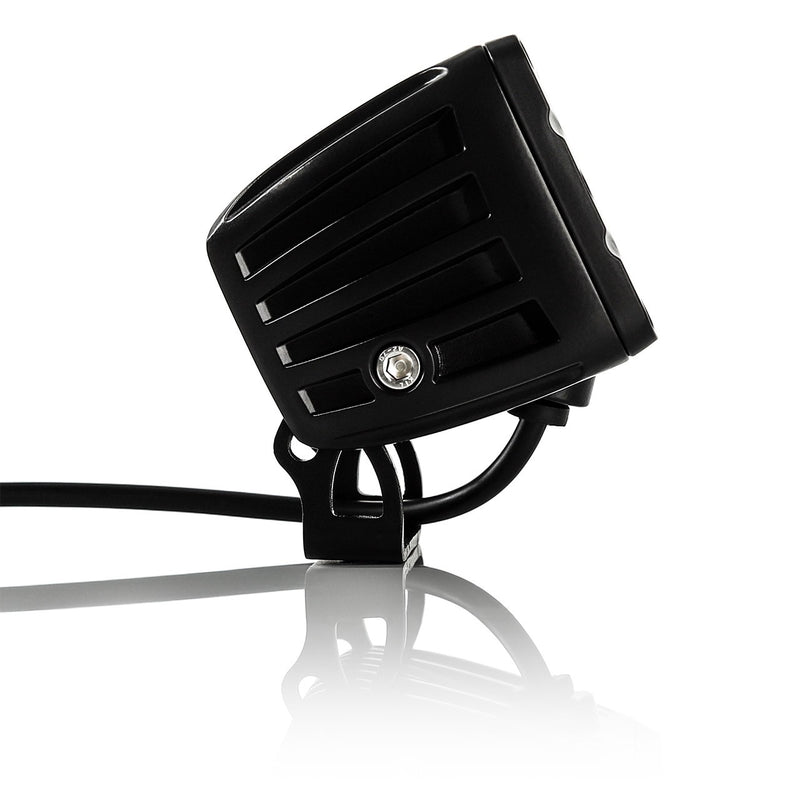 TERALUME INDUSTRIES LED Work Light – 40w Spot – Charge