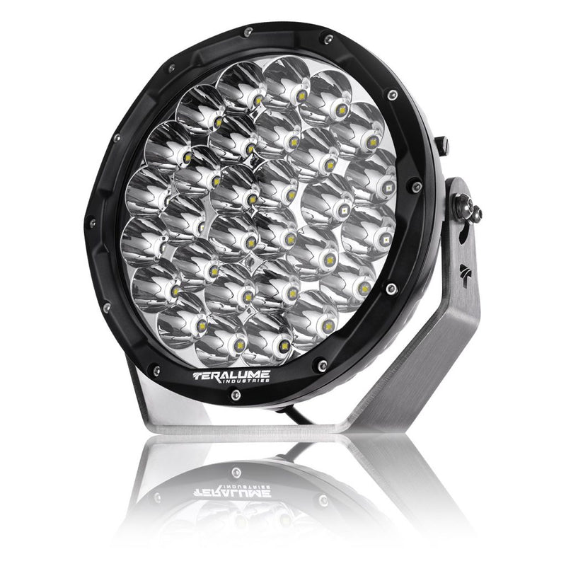 TERALUME INDUSTRIES Icon LED Driving Lights - 8.5""
