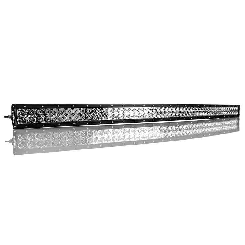 TERALUME INDUSTRIES Curved LED Light Bar T9 – 50""