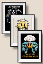 Load image into Gallery viewer, Cheerful Bundle (Set of 3)  // Prints