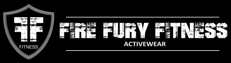 Fire Fury Fitness Activewear