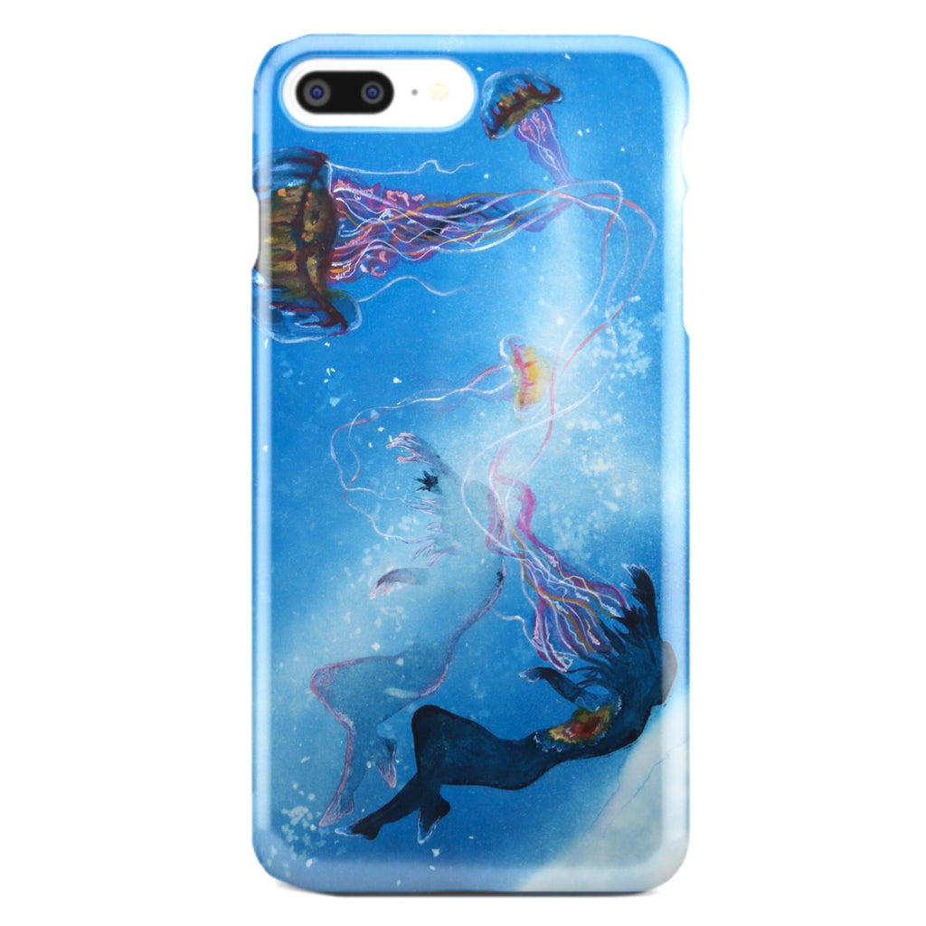 """FLOATER"" Phone Case"