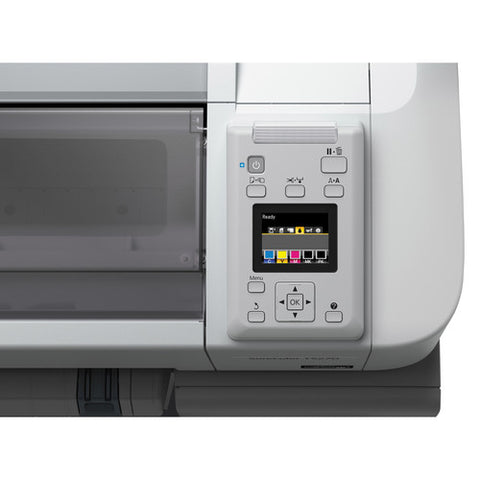 "Epson SureColor T7270D 44"" Dual Roll Large-Format Inkjet Printer - Image Pro International"