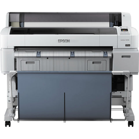 "Epson SureColor T5270D 36"" Dual Roll Large-Format Inkjet Printer - Image Pro International"