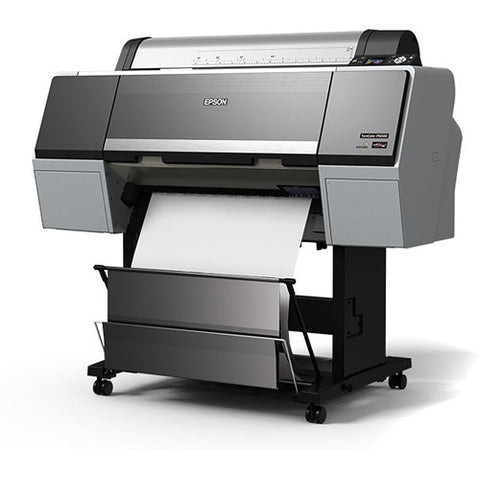 "Epson SureColor P6000 24"" Large-Format Inkjet Printer - Image Pro International"
