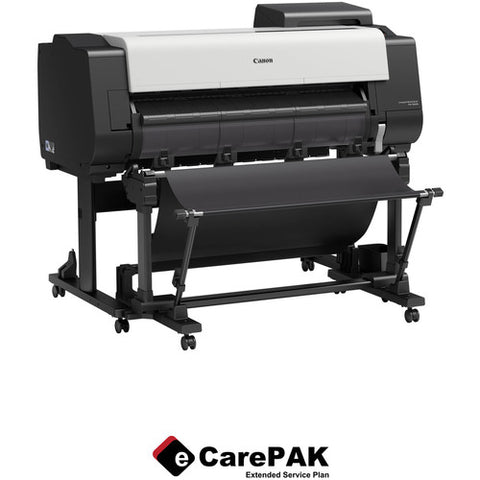 Canon imagePROGRAF TX-3000 Printer with eCarePak Service Plan Kit - Image Pro International