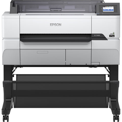 "Epson 24"" SureColor T3470 Large Format Printer - Image Pro International"