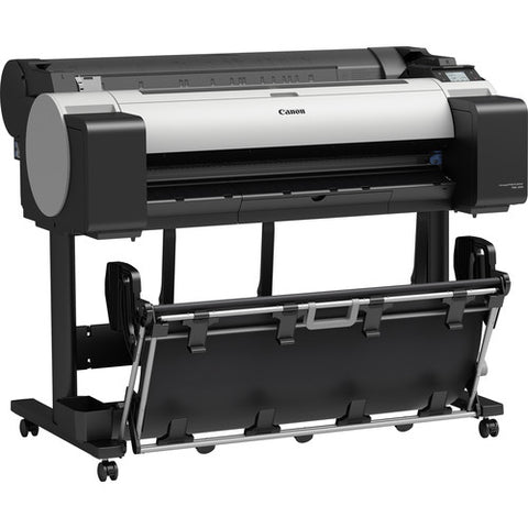 Canon TM-305 Large Format Inkjet Printer with M40 Scanner Kit - Image Pro International