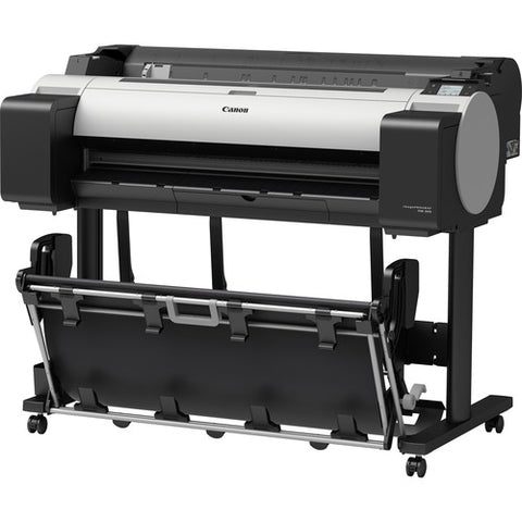 "Canon imagePROGRAF TM-305 36"" Large-Format Inkjet Printer - Image Pro International"