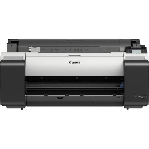 "Canon imagePROGRAF TM-200 24"" Large-Format Inkjet Printer (Without Stand) - Image Pro International"